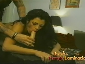 free shemale domination video trailer