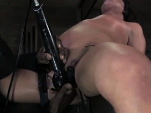 wife bdsm slave video