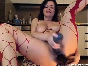 black bubble butt anal gaping