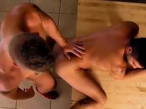 sexualy dominant wife