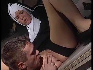 shemale nuns movie