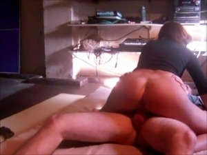 homevideo mom and young guy porno