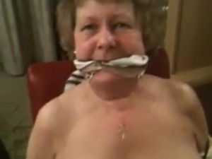 girls gagged and fuck
