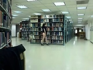 young girl showing panties