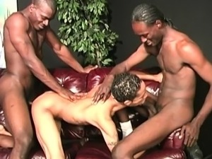 older black women interracial