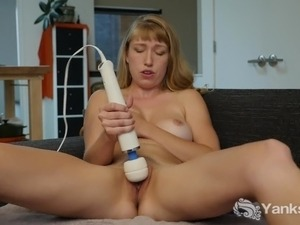 wife with vibrator homemade video