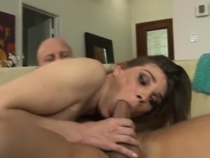 shemale deepthroat cum suckers tube video