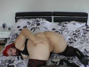 ebony bbw white dicks