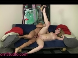young skinny fuck girl