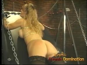 Porn sex slave