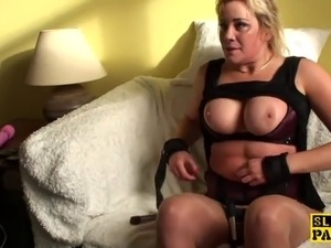 bound females slaves forcibly shaved videos