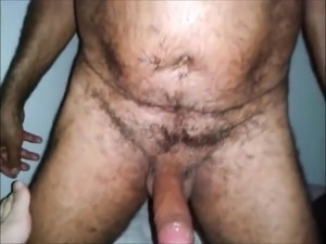 Cum inside her pussy