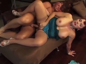 mature painful anal tubes