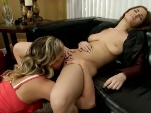 lesbian mom and daughter fuck