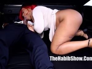 big ass black phat women
