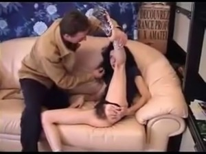 young french sex