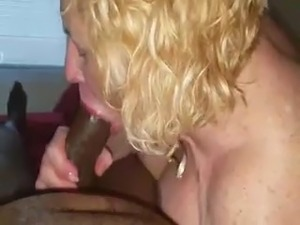 adult son fucks mothers wet pussy