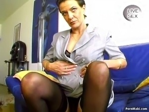 granny amateur lesbian