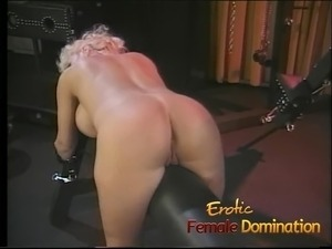 pussy whiped dominatrix wife