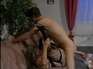 Big tit retro porn