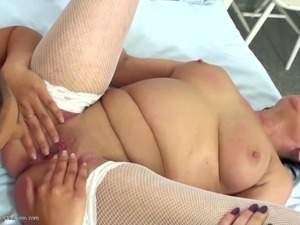 Dirty mature MILFs fuck young meat