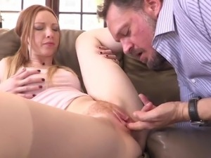 young girl fucking uncle