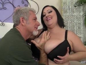 bbw sex movie