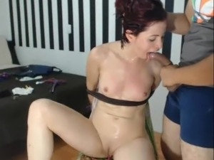 tied up sex free videos