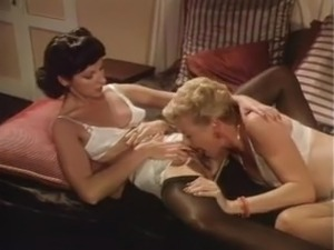 sex with twins mature in pantyhose