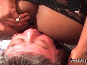 lesbian women sucking tits