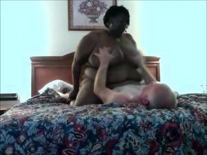 ssbbw and anal sex