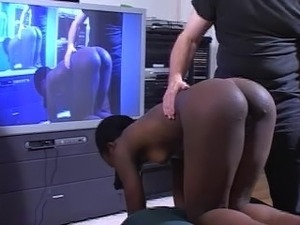 sexy ass spanking