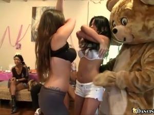 teen dance videos nude