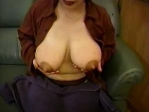 Big tit lactating