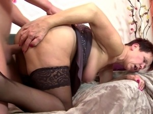 lesbian girls loving on bed