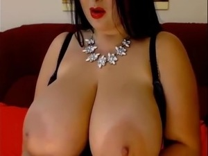 huge natural black tits double penetration
