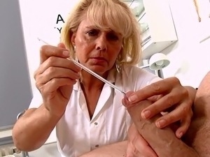 nursing sex video