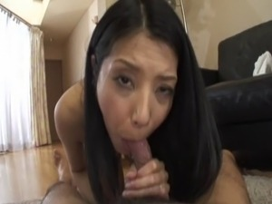 japanese cum wife