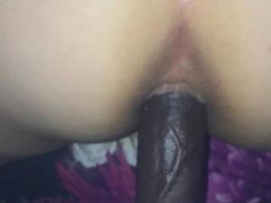 bbw anal sex trailer