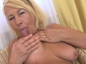 real sex with mature amateur women