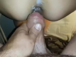 best amateur anal pov
