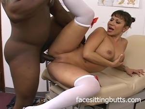 Hot girls nurse