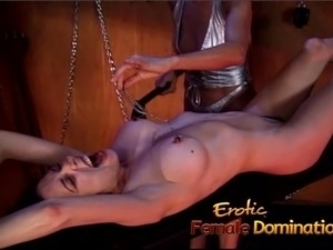 dominant mature wives