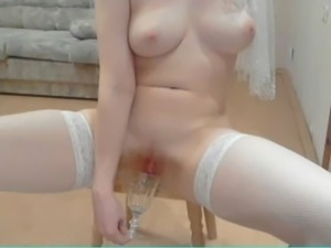 russian girl fucking video