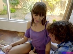 tiny teen interracial creampies