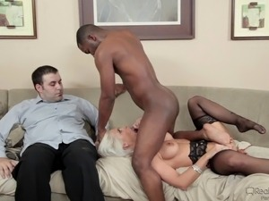 you porn interracial wife cheat