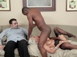 mexican girl black guy porn
