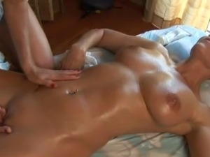 Lesbians massage videos