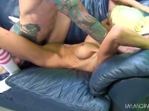amateur sex video missionary