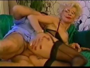 latina mature anal